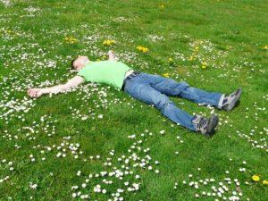 Nurmikon kevättyöt